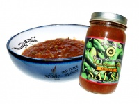Church Street Cafe Case Medium Salsa